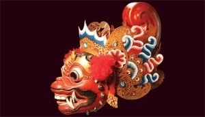 Must attend: Balinese exhibition at Horniman Museum
