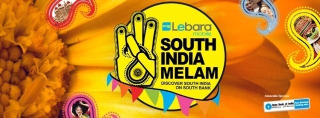 South India Melam – London 2012