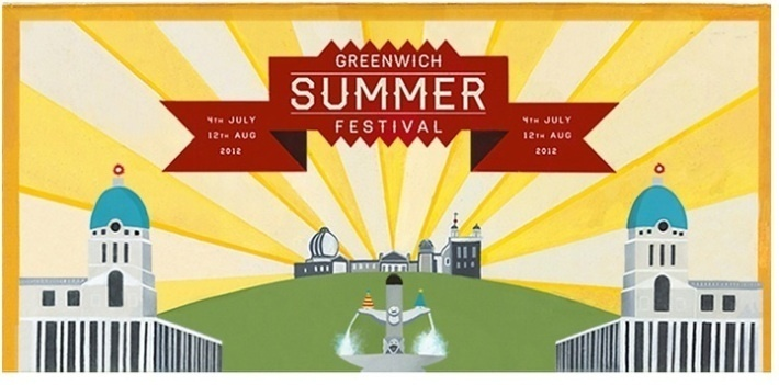Greenwich Summer Festival – A multicultural outing