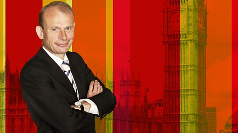 Quote of the Week by Andrew Marr