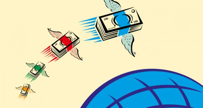 India retains the top position in remittances with $80 billion