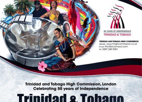 Trinidad and Tobago Cultural Fest