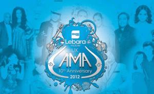 The Lebara UK Asian Music Awards