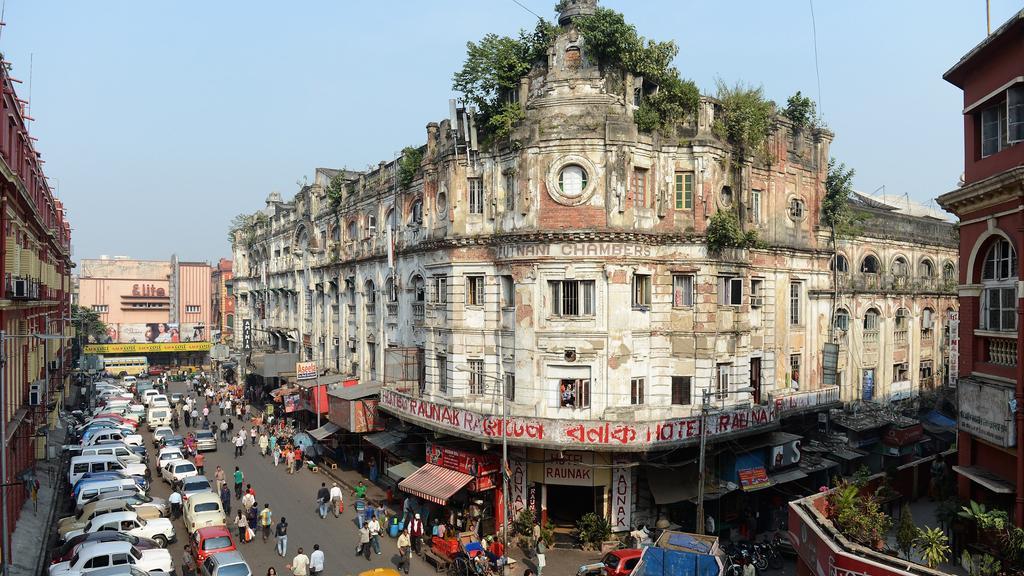 Celebrating the spirit of Kolkata