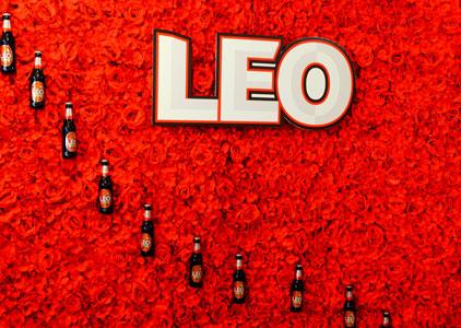 Leo-Beer-Launch