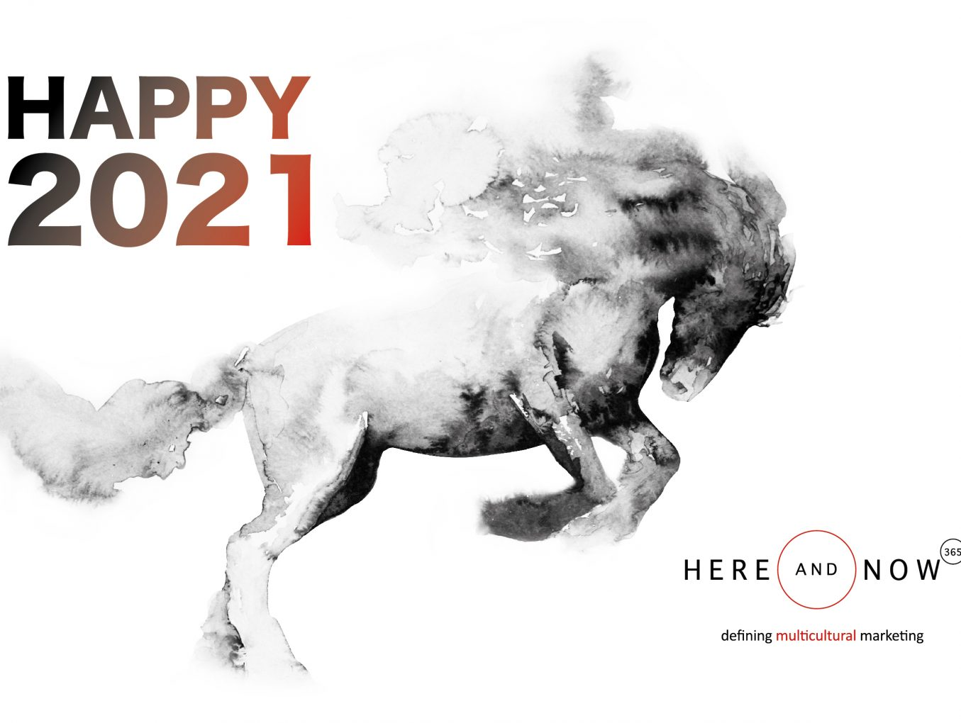 Happy New Year from all of us at Here & Now 365.