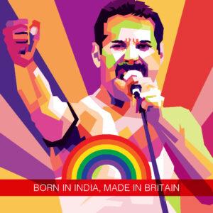 LGBTI History Month