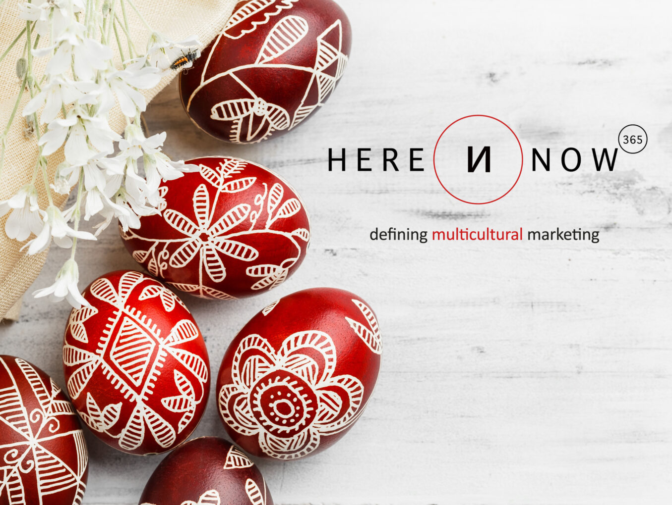Multicultural Easter Traditions