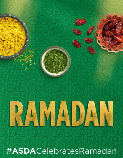 ASDA's Ramadan Cook-along Recap