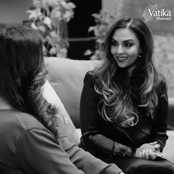Get inspired by Vatika's #MyFirstFast Ramadan Campaign