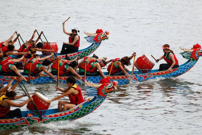Dragon Boat Day